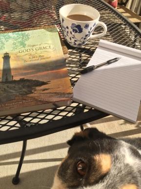 Ways to De-Stress….Journaling