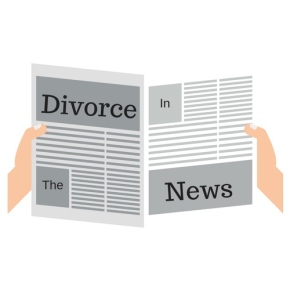 Divorce in the News-Alimony and TaxDeductions