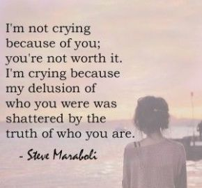 Beware the Narcissist, Quotes from Pinterest.
